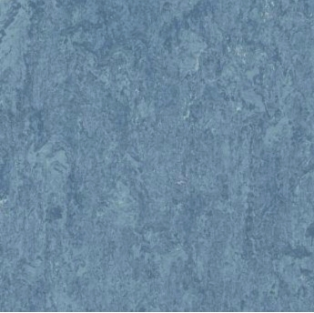 Linoleum 013 fresco-blue